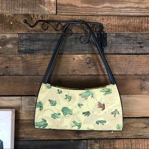 Handbags - Adorable 🐸 Frog🐸 Pocketbook